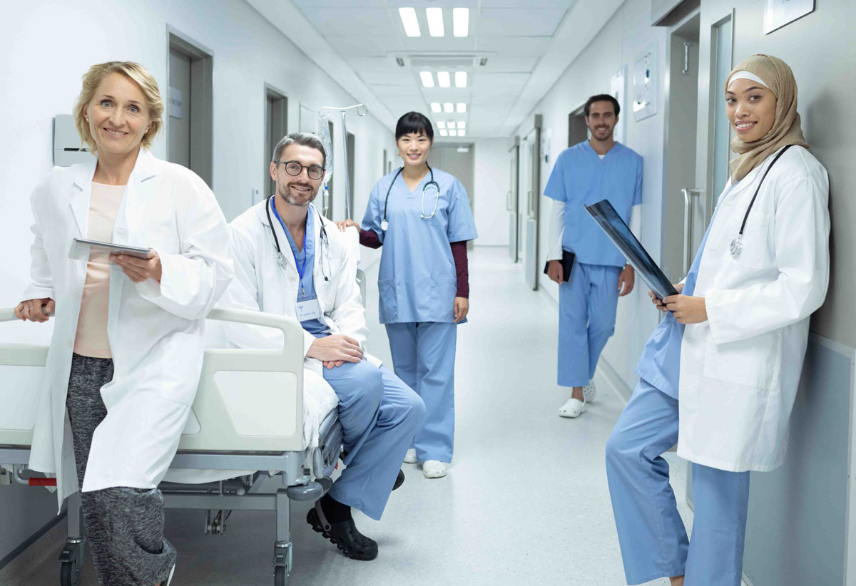 Nursing Home Staffing agency in kitchener
