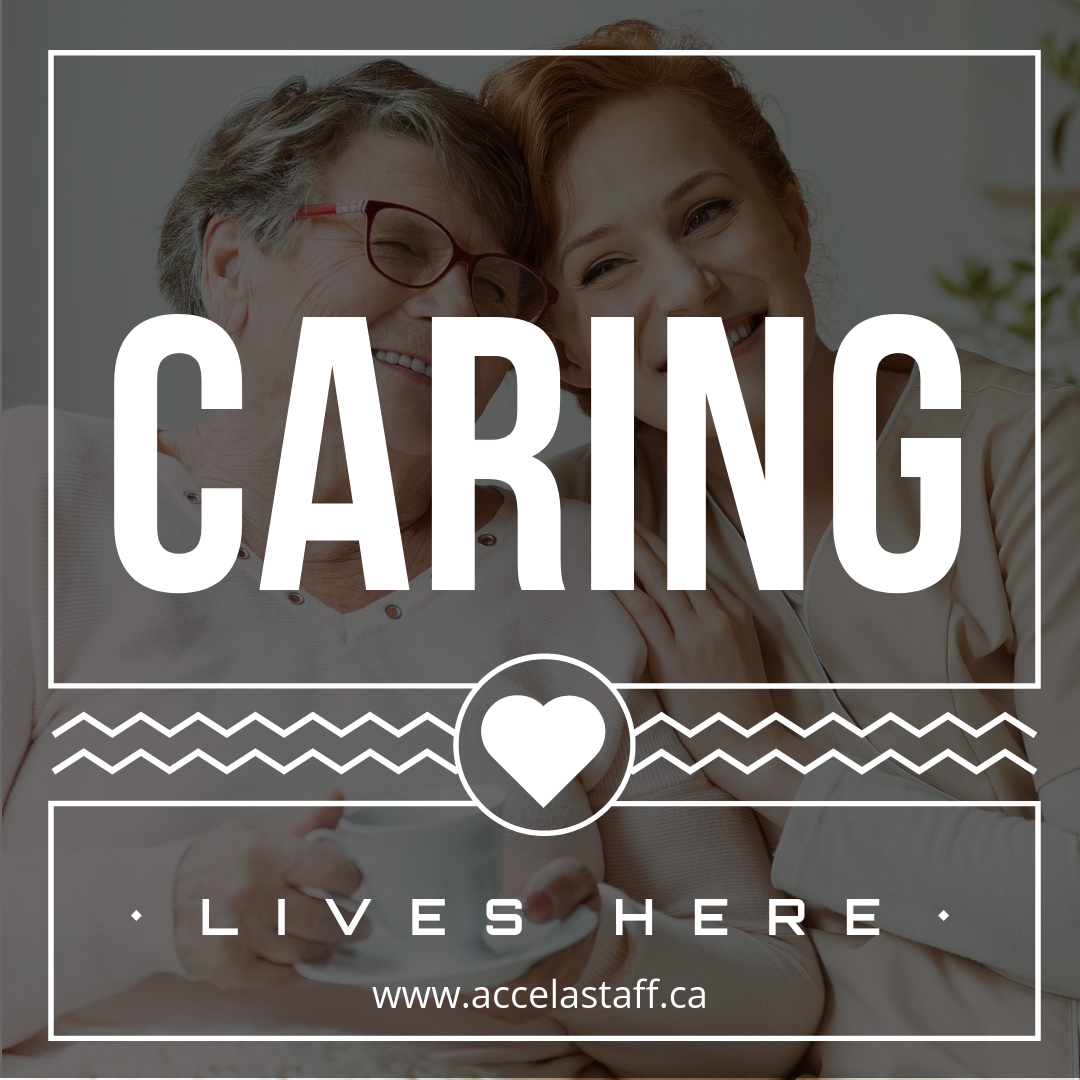 Skilled Nursing Care in Vaughan